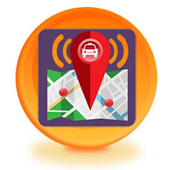 Fleet Vehicle Tracking For Employee Monitoring in Barking
